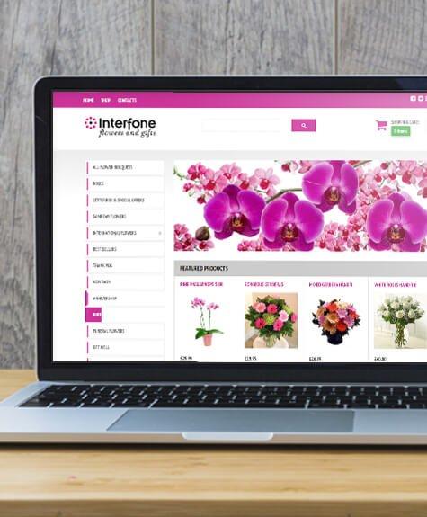 interfoneflowers