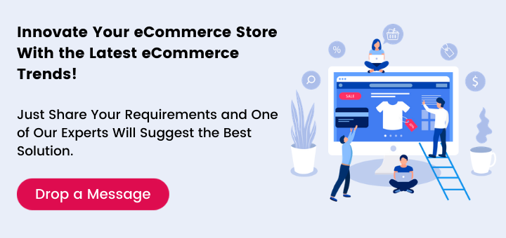 innovate your ecommerce