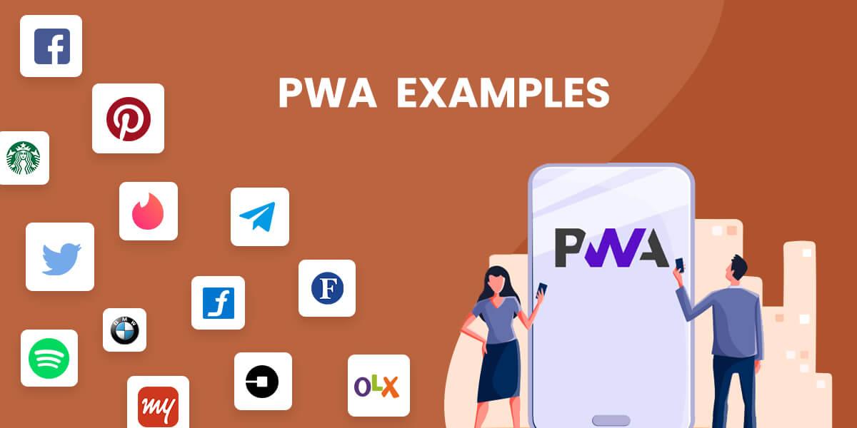 30+ Successful Progressive Web App Examples