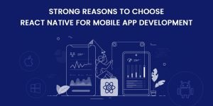 Why Should You Use React Native for Mobile App Development?