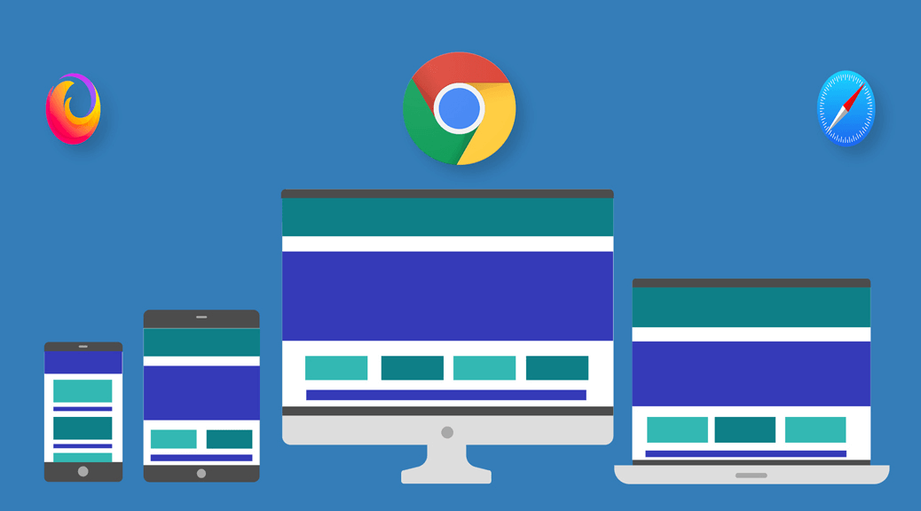 Offers Better Compatibility Across Different Browsers