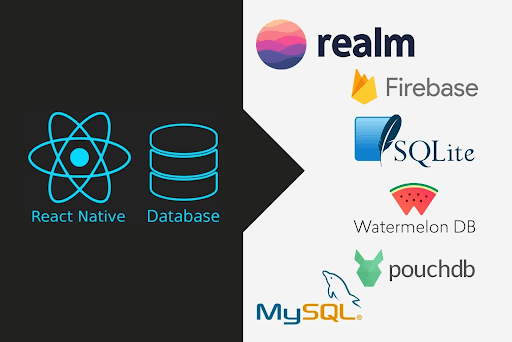 Top Local Database for React Native App Development