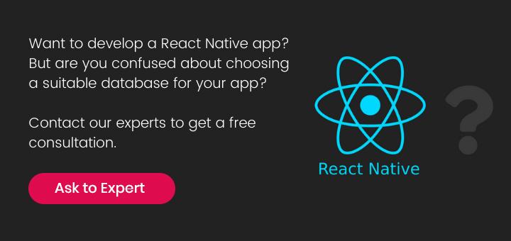 react netive