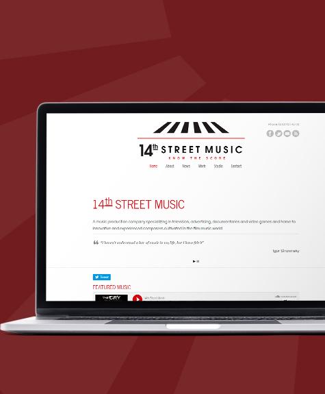 14th Street Music