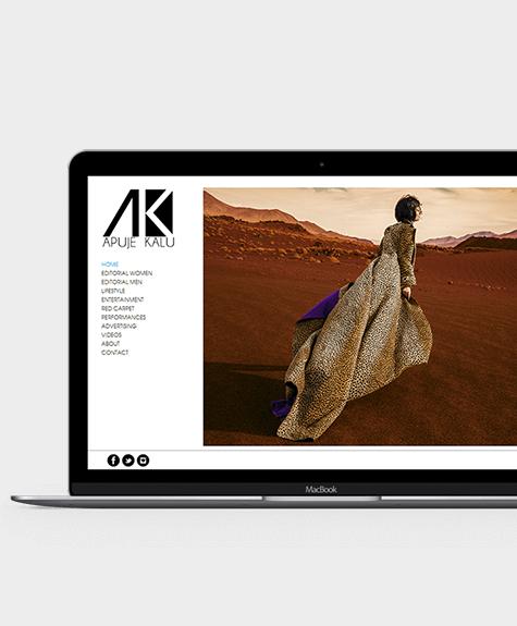 Photo Selling Website