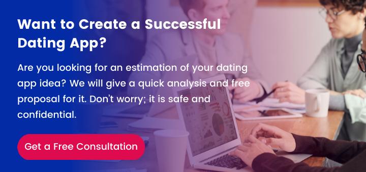 successful dating app