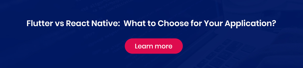 What to Choose for Your Application